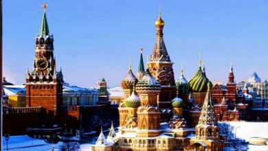 Photo of Russia 'ਚ Corona ਦਾ Blast, ਸਾਹਮਣੇ ਆਏ 21127 ਨਵੇਂ Cases
