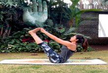 Photo of Shilpa Shetty ਨੇ ਤਣਾਅ ਦੂਰ ਕਰਨ ਲਈ ਦਿੱਤੇ ਯੋਗ ਟਿਪਸ, ਸੋਸ਼ਲ ਮੀਡੀਆ 'ਤੇ ਸ਼ੇਅਰ ਕੀਤੀ ਵੀਡੀਓ