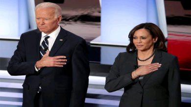 Photo of Joe Biden ਅਮਰੀਕਾ ਦੇ 46ਵੇਂ ਬਣੇ ਰਾਸ਼ਟਰਪਤੀ, Kamala Harris ਨੇ ਉਪ ਰਾਸ਼ਟਰਪਤੀ ਦੀ ਚੁੱਕੀ ਸਹੁੰ
